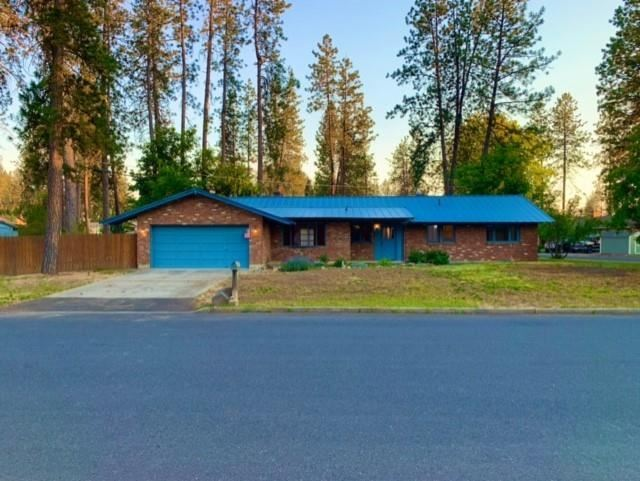 1104 E Greenleaf Dr, Spokane, WA 99208 - #: 202113869