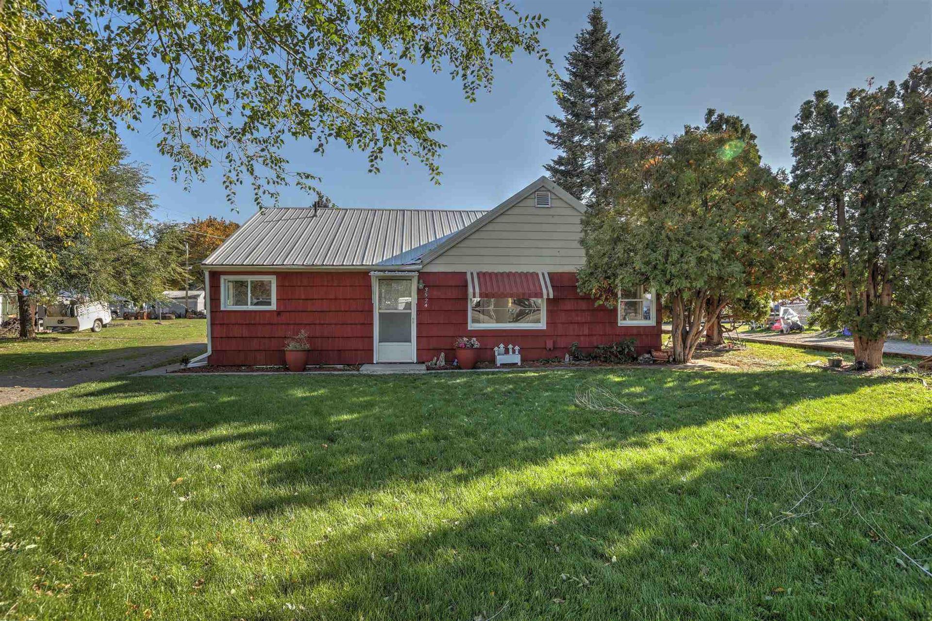 3524 N Stegner Rd, Spokane Valley, WA 99206 - #: 202123869