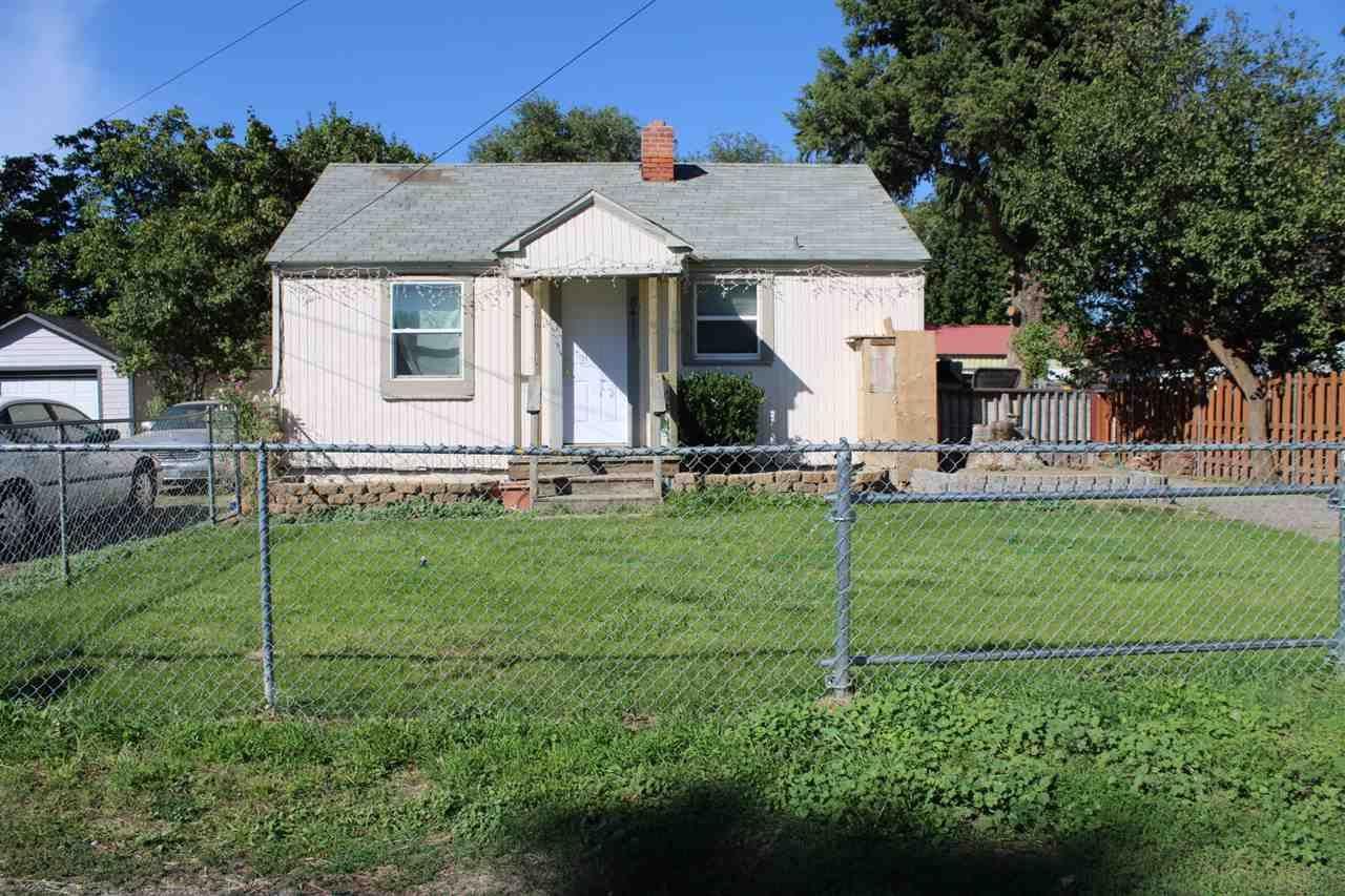 8411 E Main Ave, Spokane Valley, WA 99212 - #: 202021870