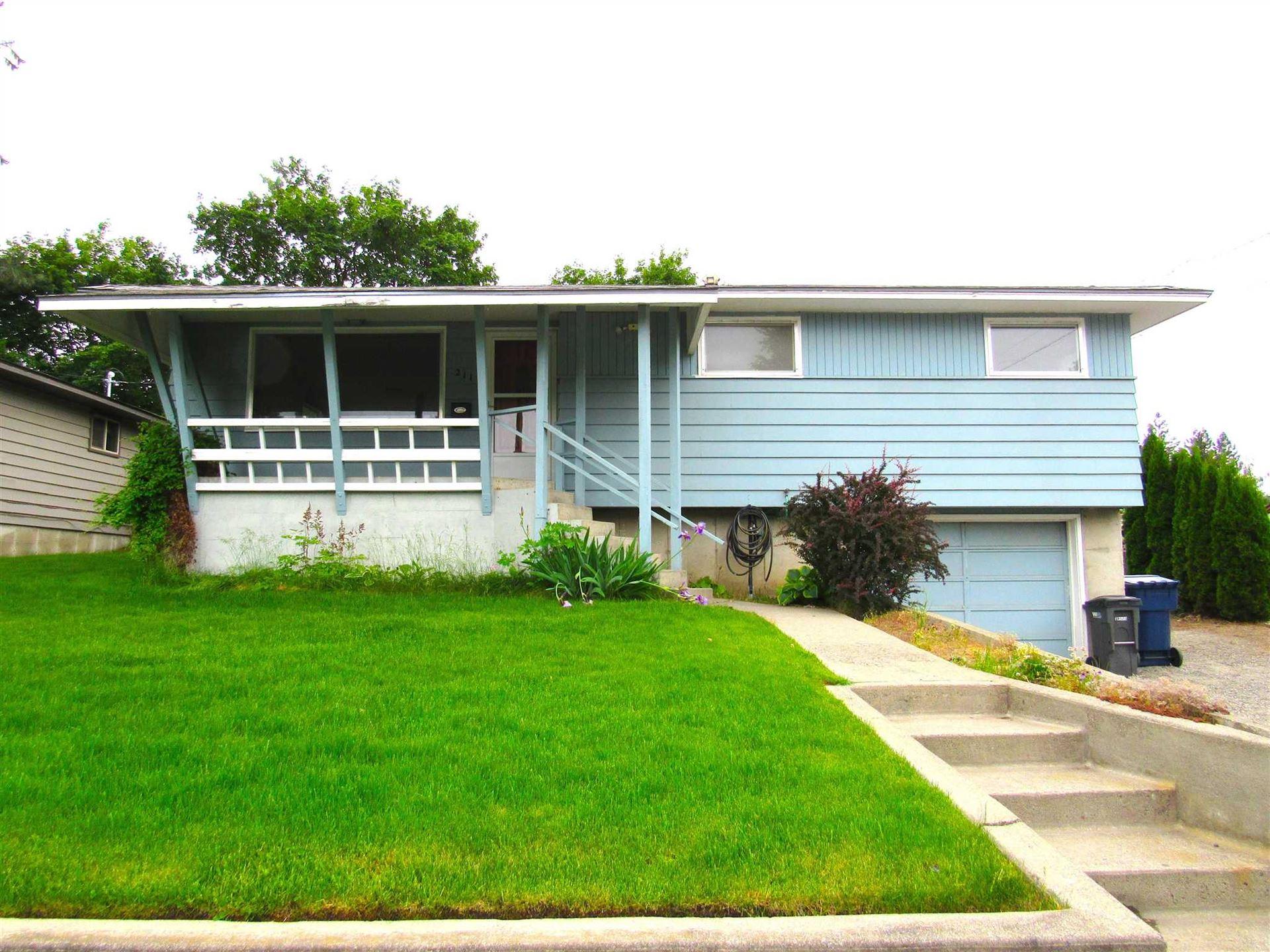 211 W Lyons Ave, Spokane, WA 99208 - #: 202116872