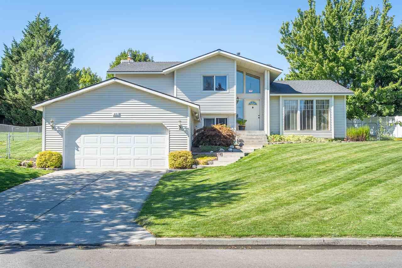 415 N Mitchell Ct, Liberty Lake, WA 99019 - #: 202021873