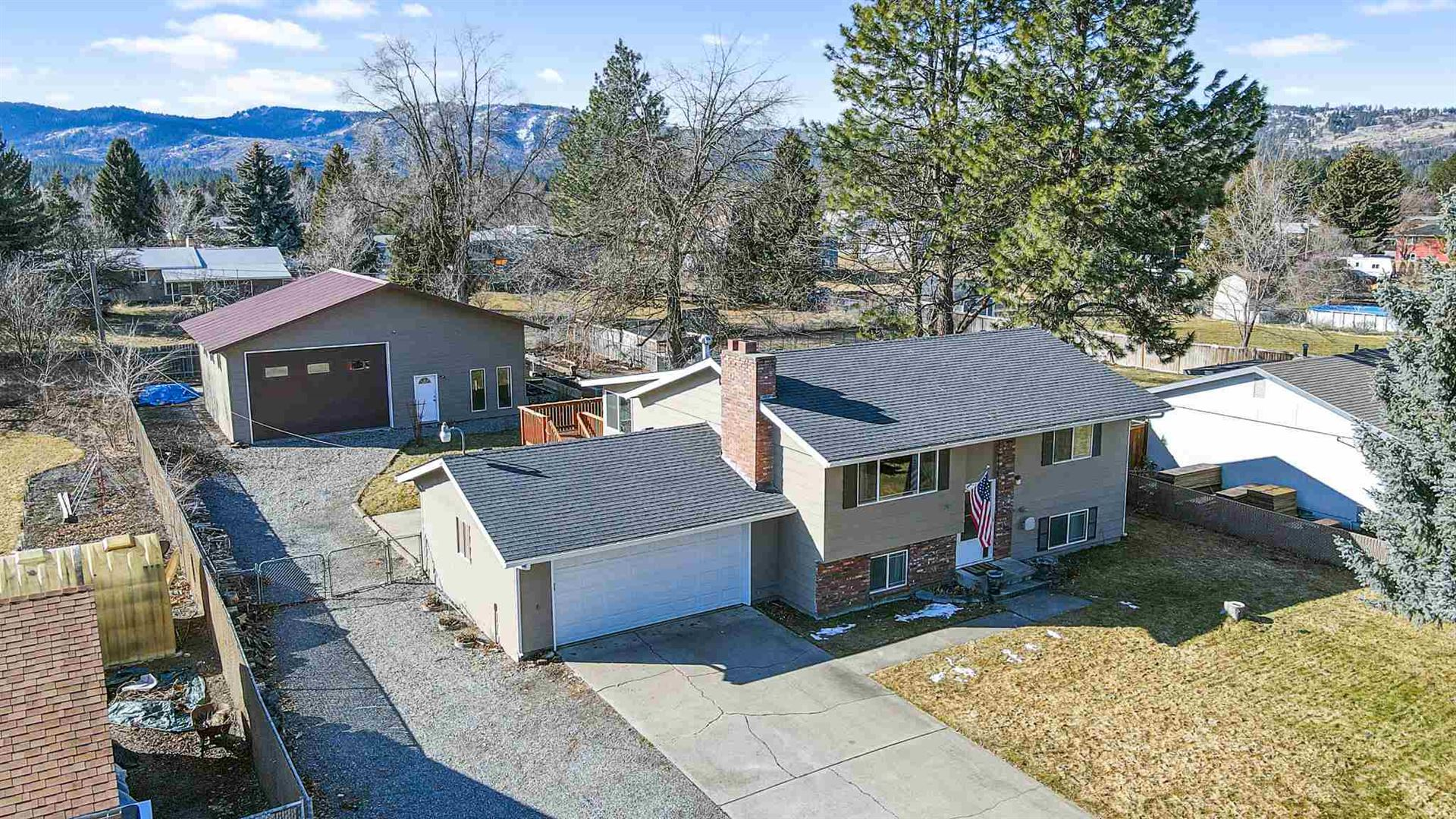 12006 E LENORA Dr, Spokane Valley, WA 99216 - #: 202111874
