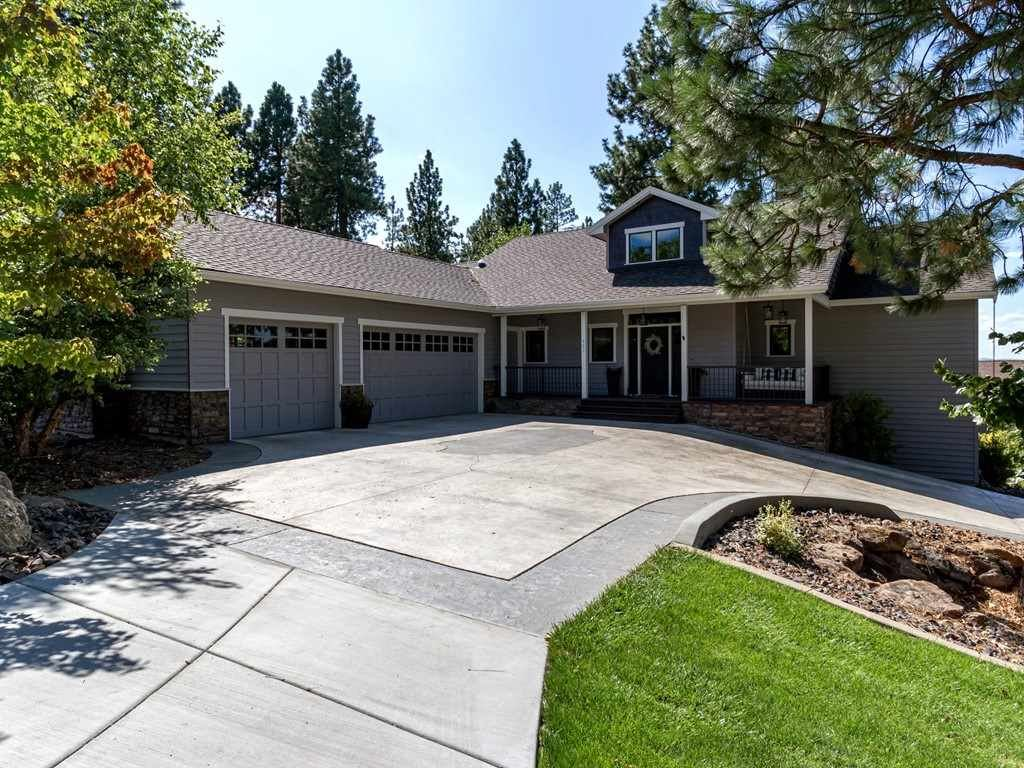 551 N Legacy Ridge Dr, Liberty Lake, WA 99019 - #: 201921875