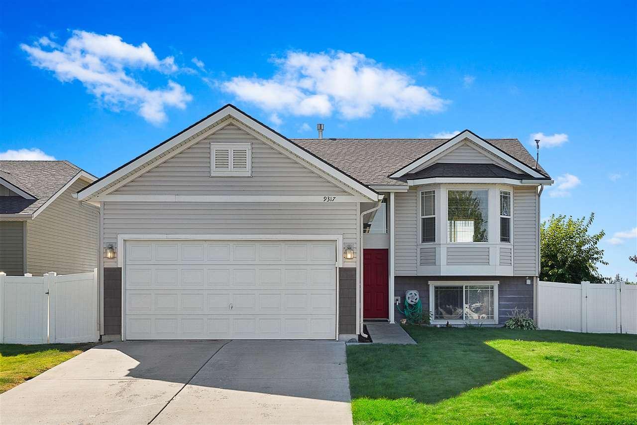 9317 N ELM Ln, Spokane, WA 99208 - #: 202021875