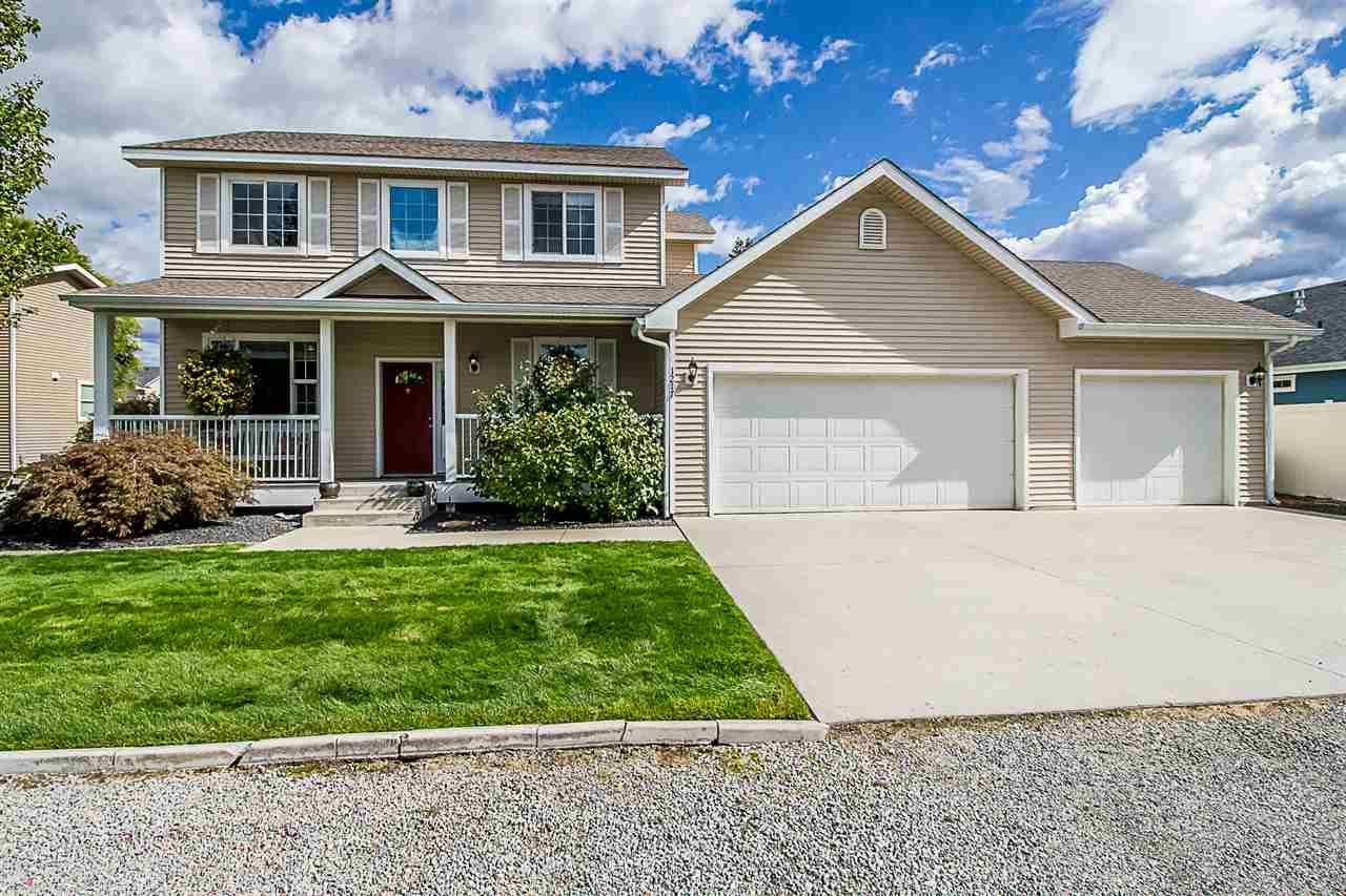 1217 S Gillis Rd, Spokane Valley, WA 99206 - #: 202022875