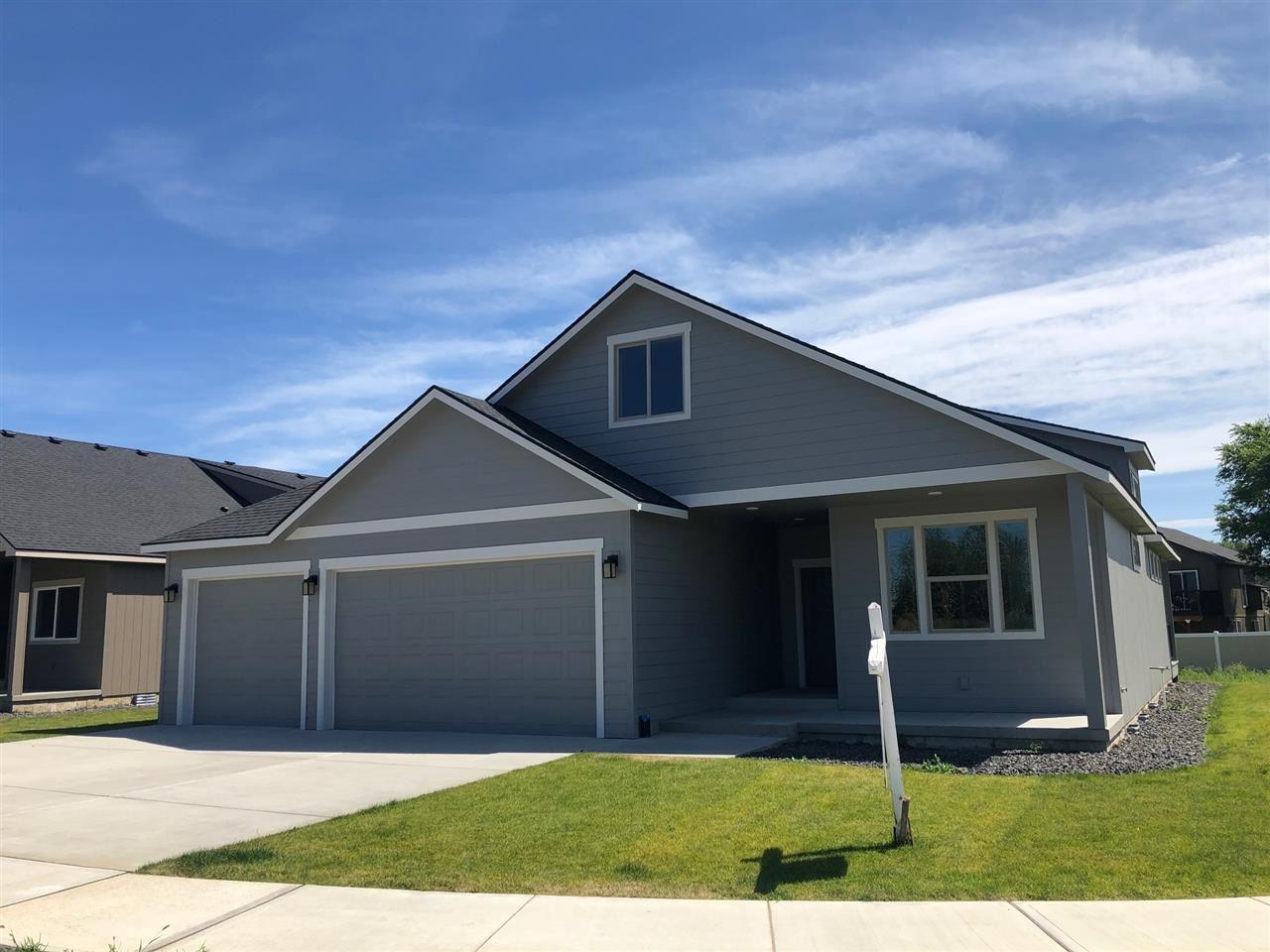 8302 N Summerhill Ln, Spokane, WA 99208 - #: 202021876