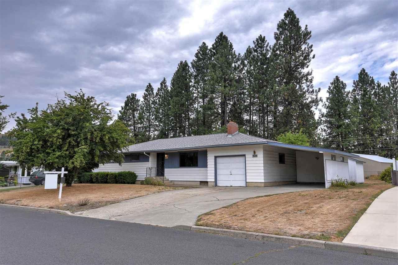 510 W Sierra Way, Spokane, WA 99208 - #: 202023876