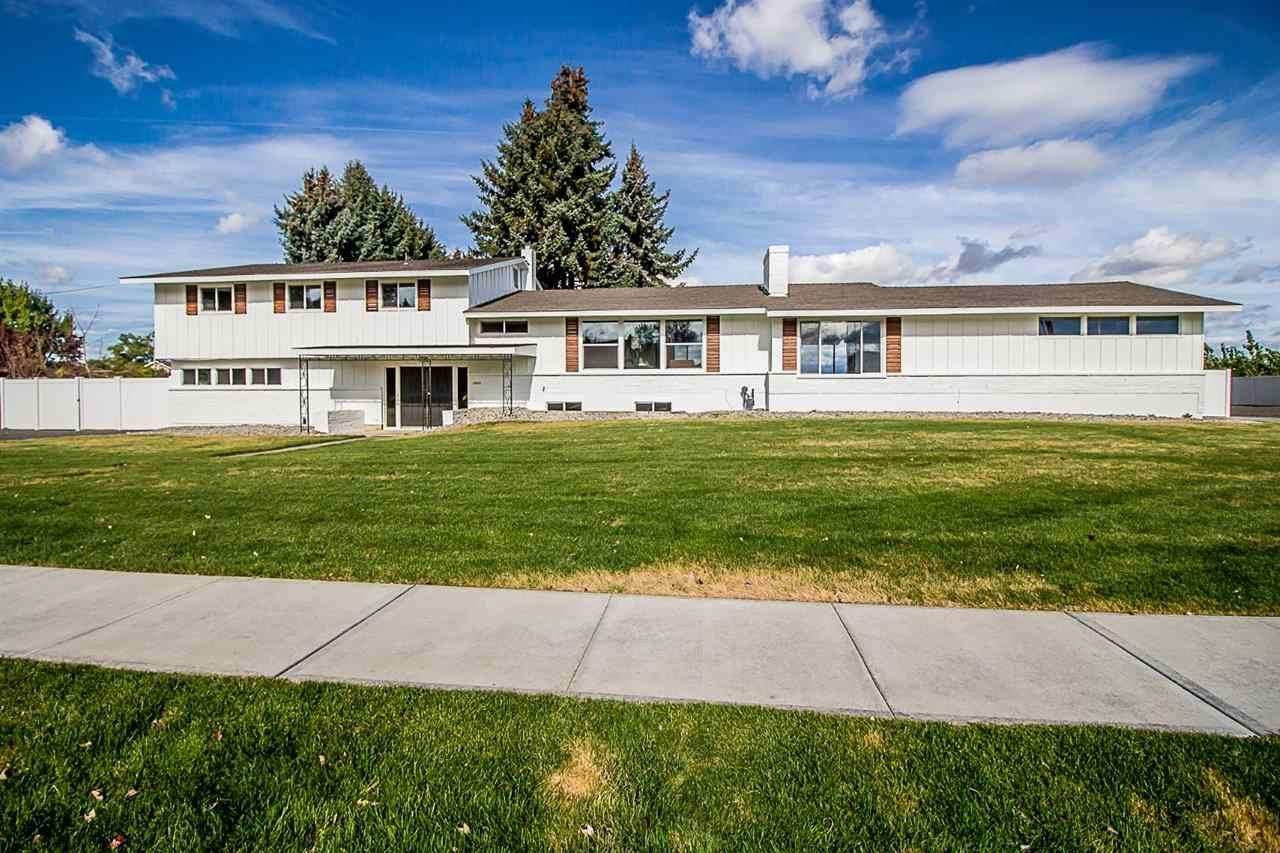18005 E 8th Ave, Spokane Valley, WA 99016 - #: 202023877