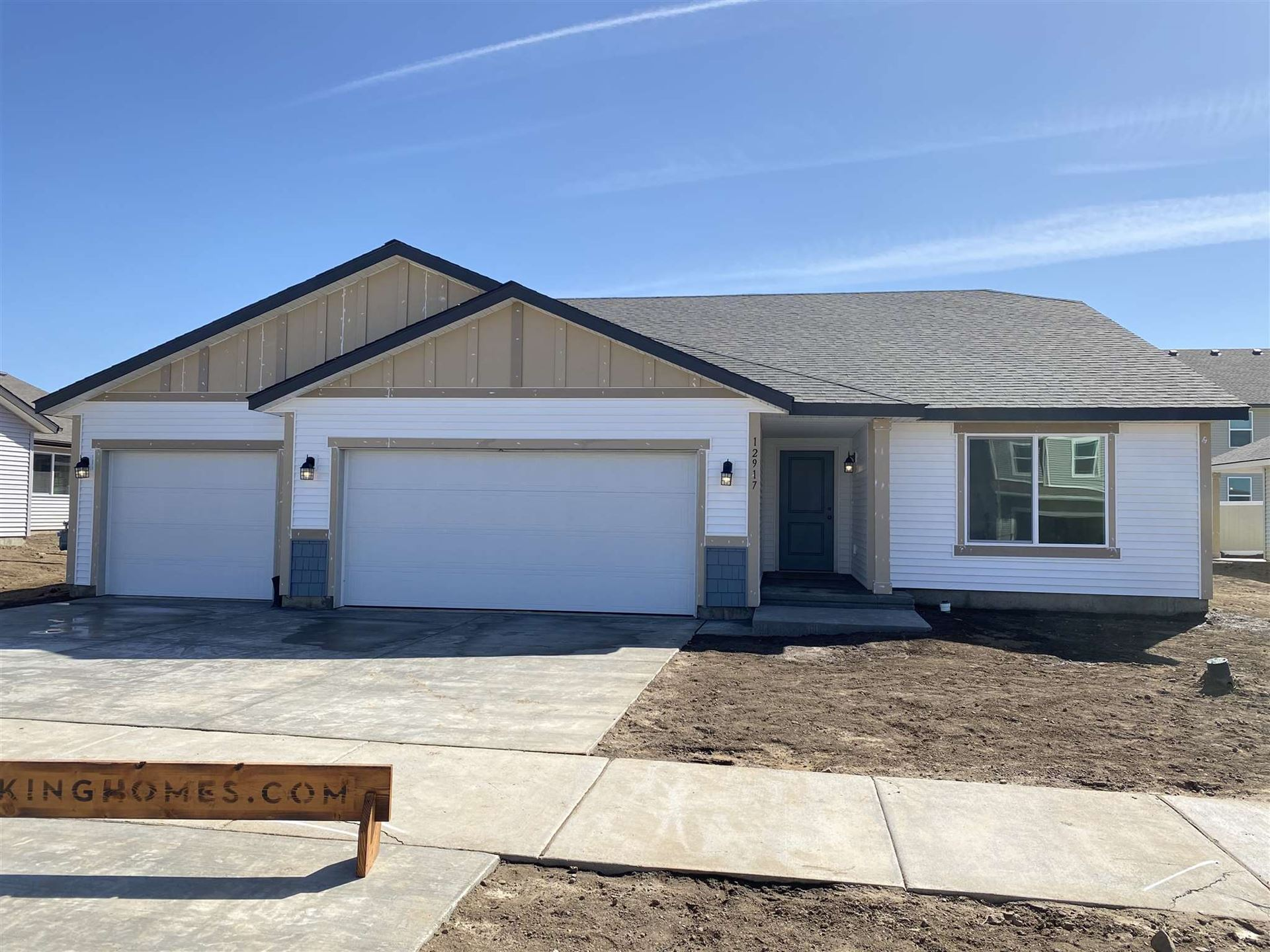 12917 W Tower Ave, Airway Heights, WA 99001 - #: 202019881