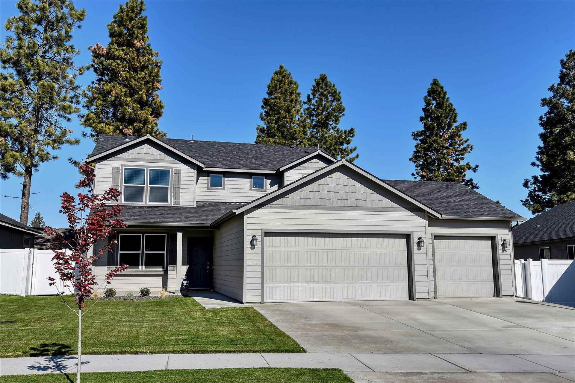 8616 W 11th Ave, Spokane, WA 99224-6193 - #: 202123881
