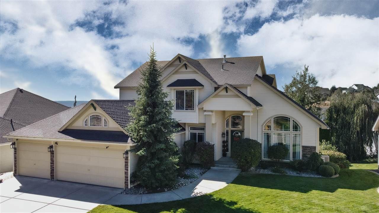 6017 N Vista Ridge Ln, Spokane, WA 99217 - #: 202022882