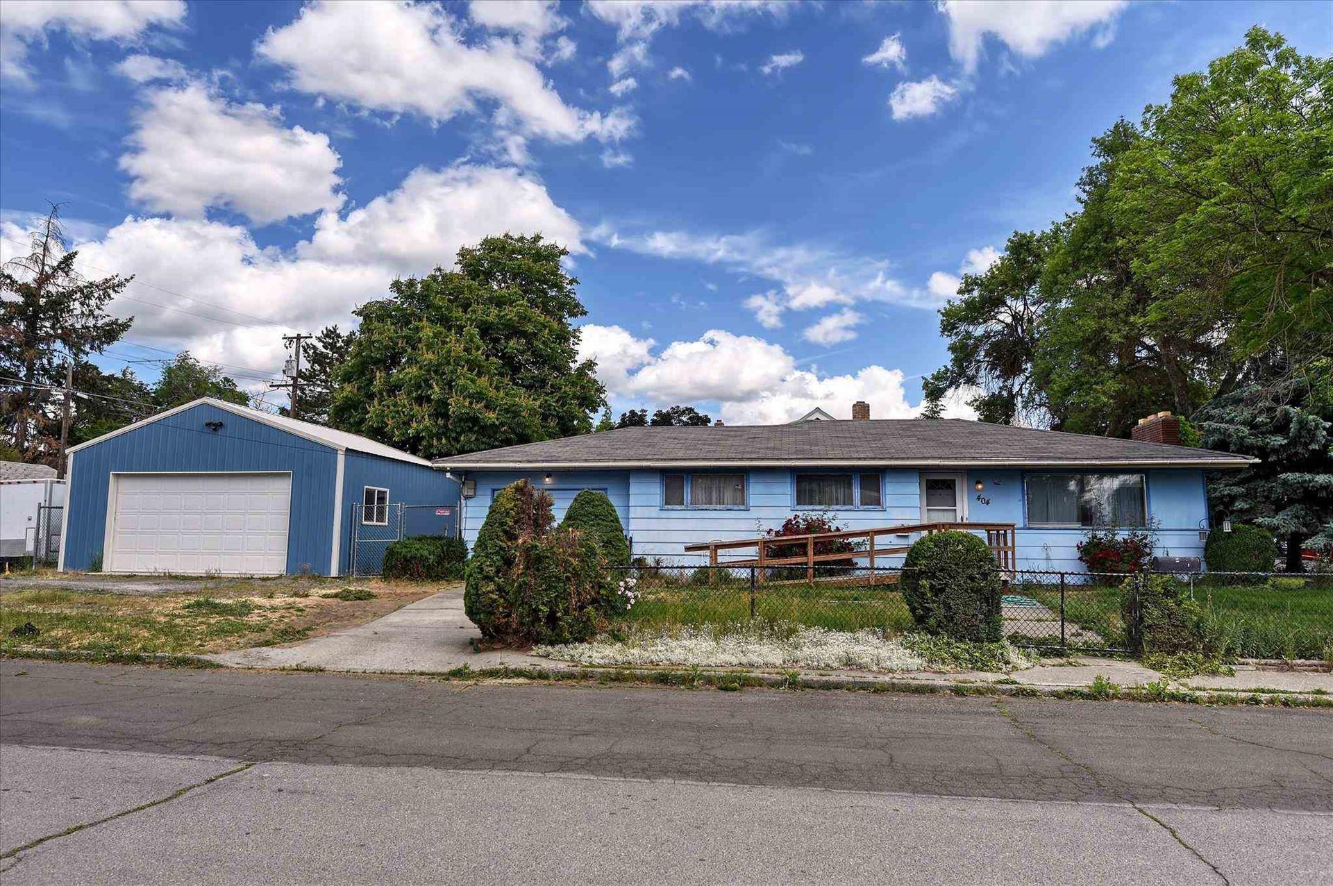 404 W Heroy Ave, Spokane, WA 99205 - #: 202116882