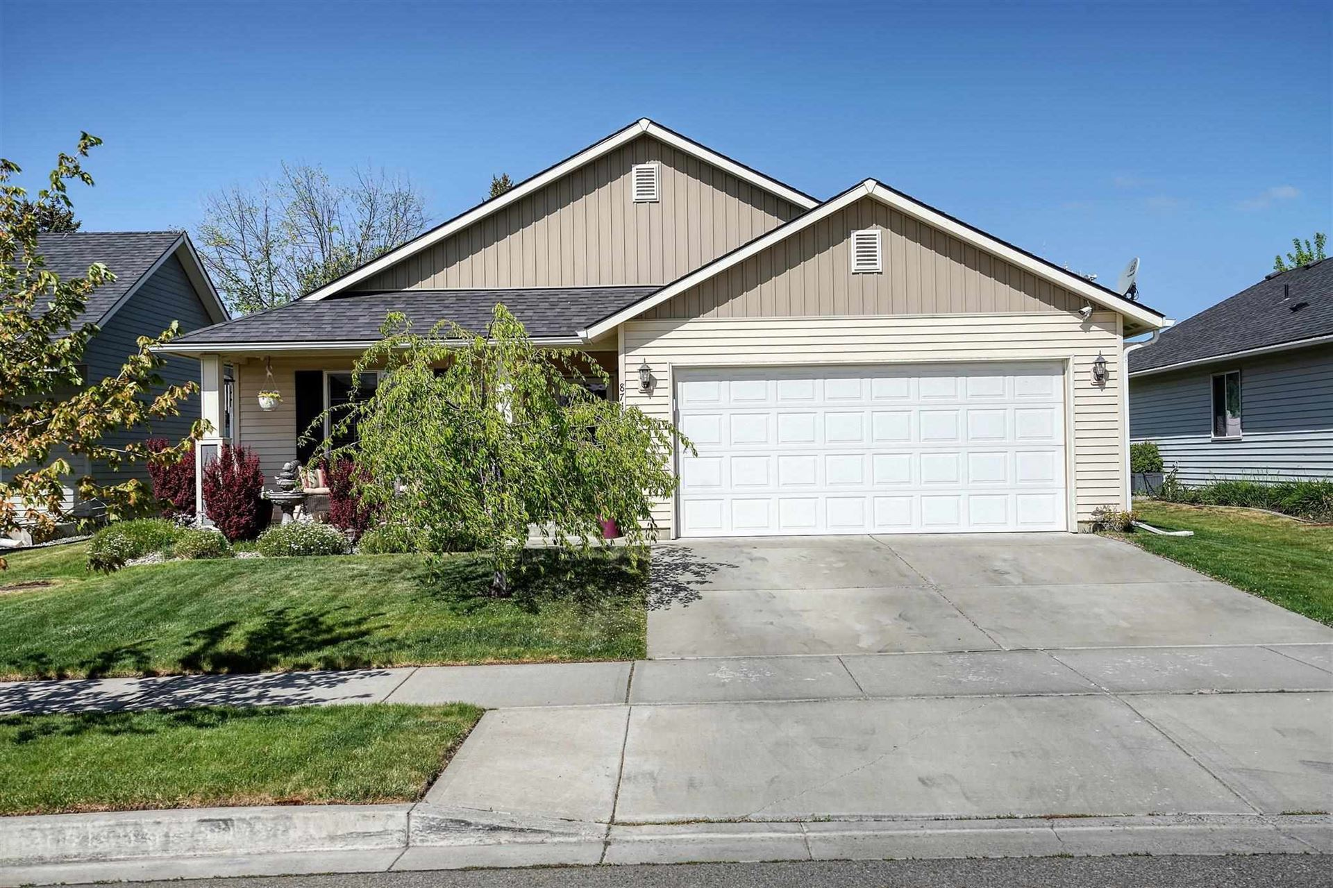 8711 N Elm St, Spokane, WA 99208 - #: 202115884