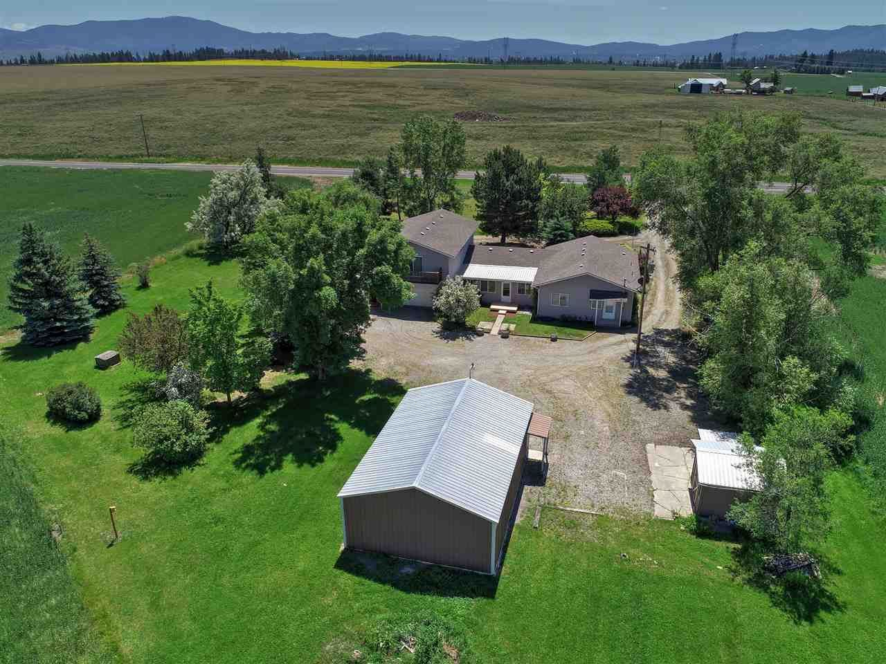 12817 E Pleasant Prairie Rd, Spokane, WA 99217-9517 - #: 202017887