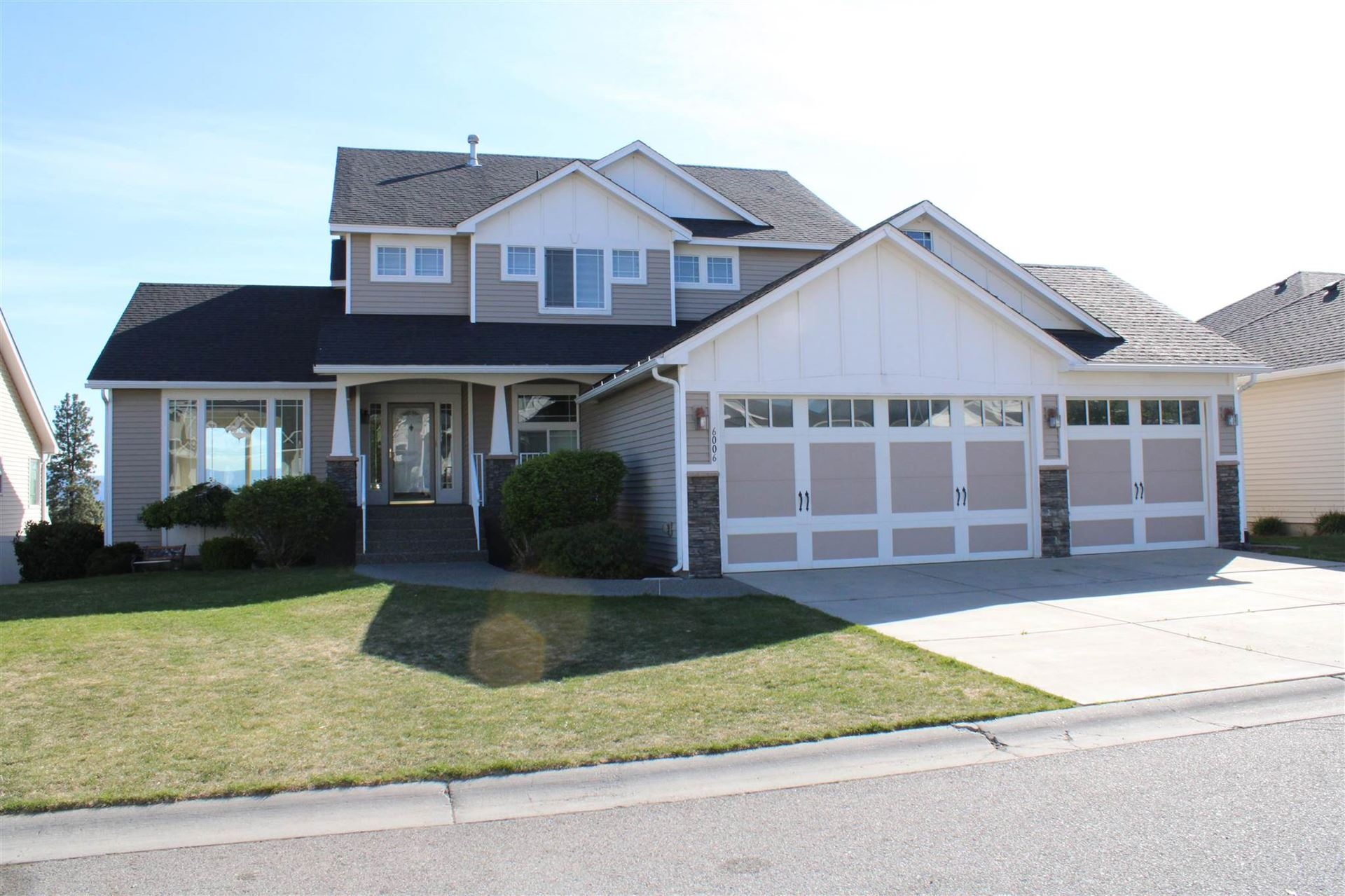 6006 N Edgemont Ln, Spokane, WA 99217 - #: 202114887