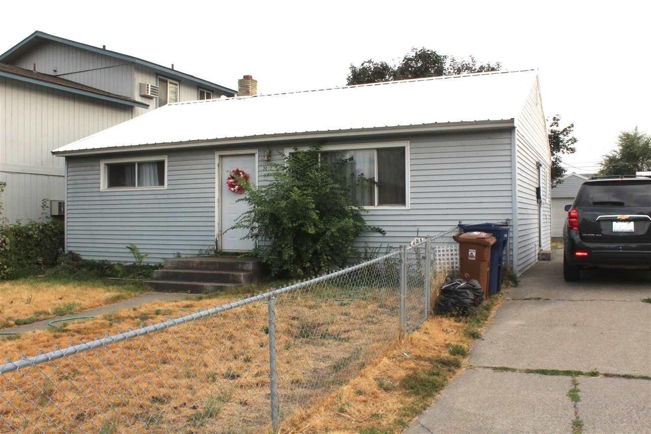 3012 E Hoffman Ave, Spokane, WA 99207 - #: 202020888