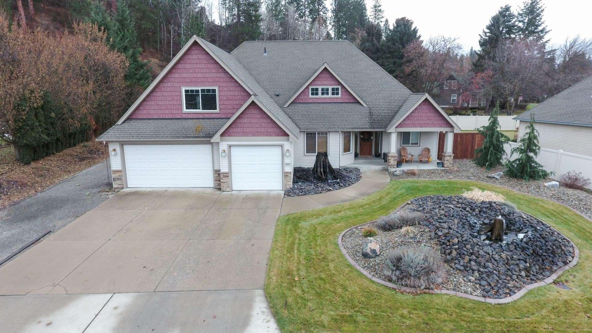 16022 E Renz Dr, Spokane Valley, WA 99037-8003 - #: 202025888