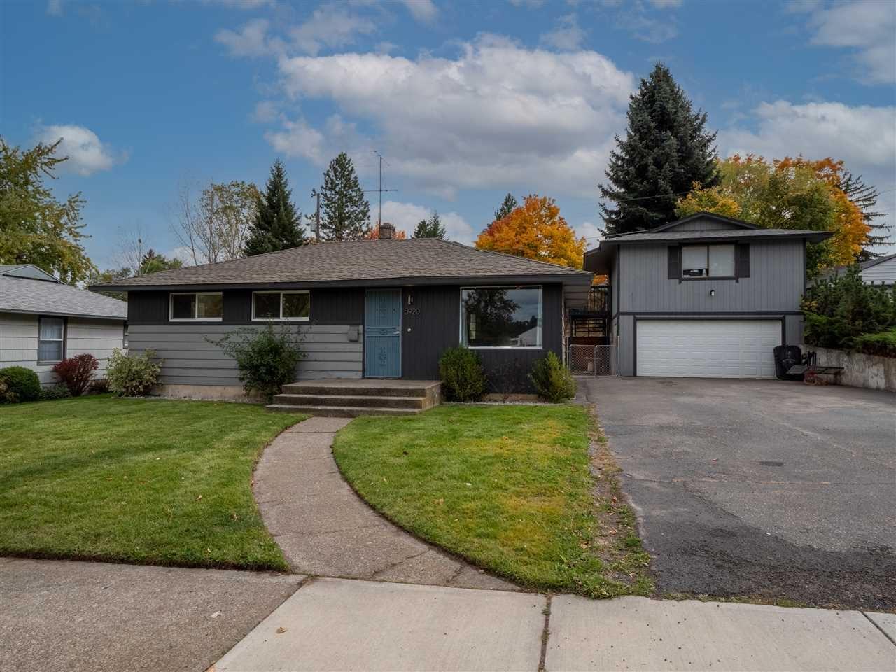 5920 N Nettleton St, Spokane, WA 99205-7063 - #: 202023889