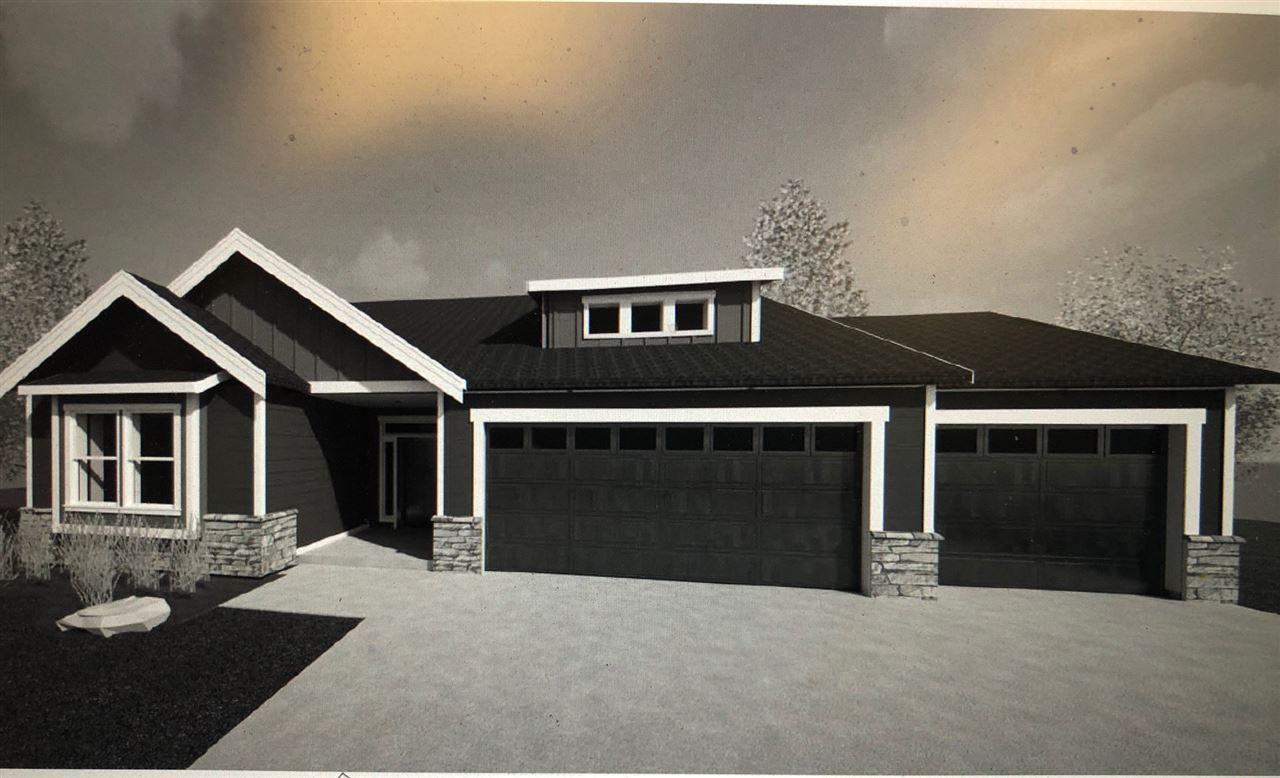 13509 E Queen Ave, Spokane Valley, WA 99216 - #: 202024890