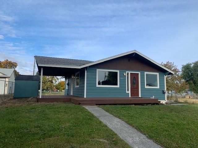 5403 N Martin St, Spokane, WA 99207 - #: 202023891