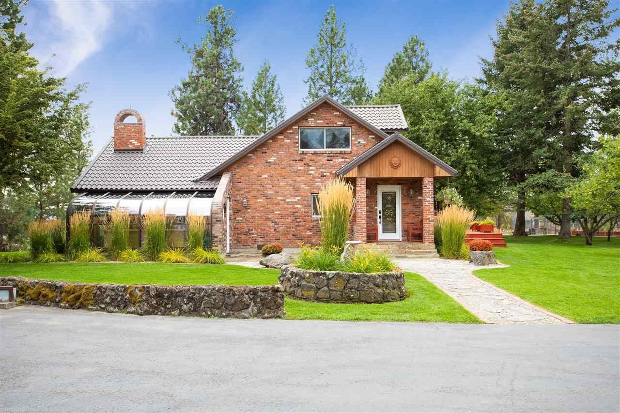 13824 E Francis Ave, Spokane, WA 99217 - #: 202022894