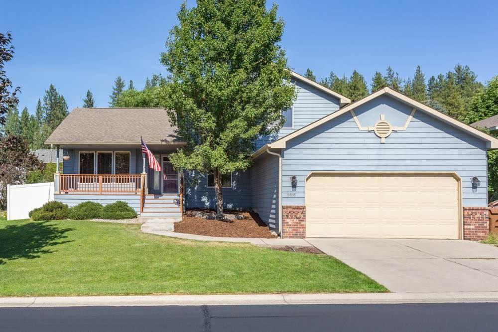 6838 N Oxford Ln, Spokane Valley, WA 99208 - #: 202020896