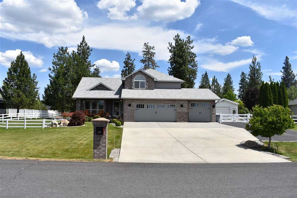6234 Moriah, Nine Mile Falls, WA 99026 - #: 201919897
