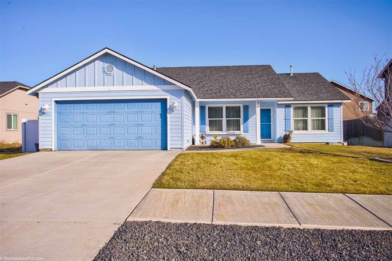 12612 W Pacific Ave, Airway Heights, WA 99001-5094 - #: 202012897