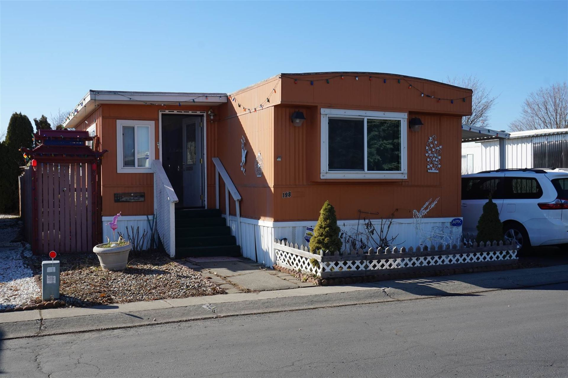 1207 E Lyons Ave #198, Spokane, WA 99208 - #: 202112897