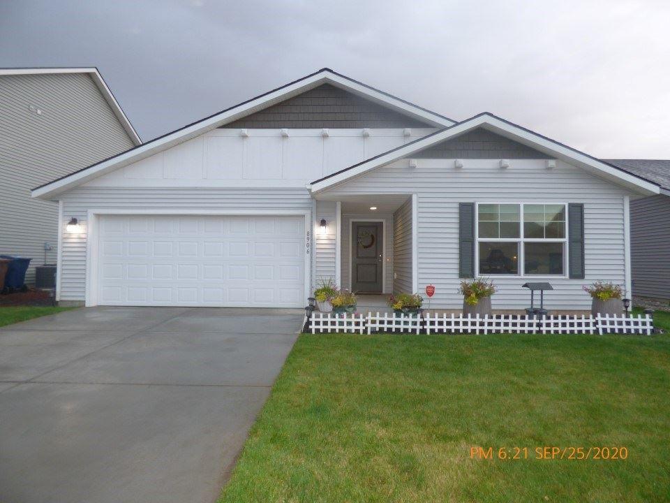 8906 N Cheltenham Ct, Spokane, WA 99208 - #: 202022898