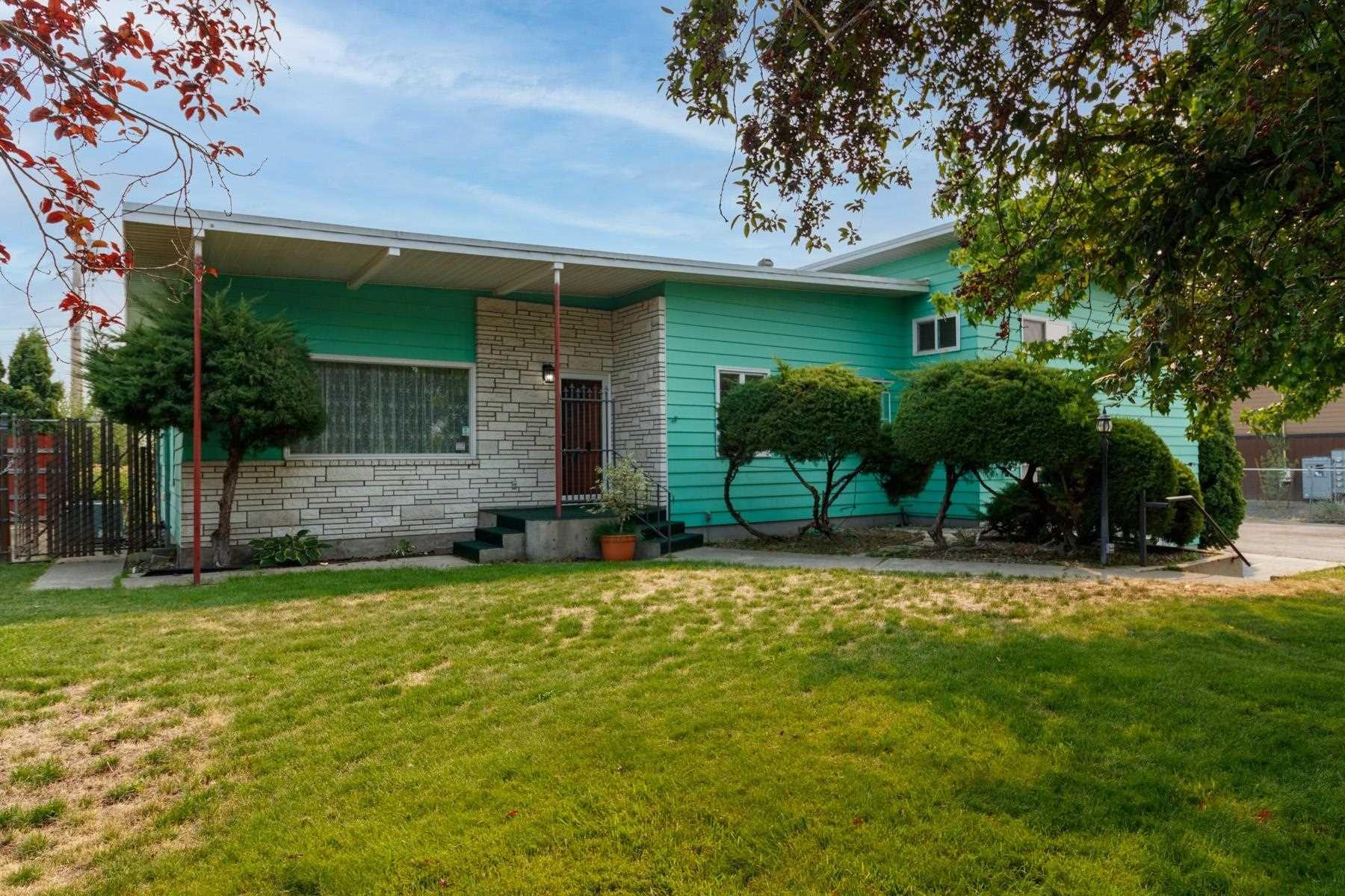 1312 E Lyons Ave, Spokane, WA 99208 - #: 202119899