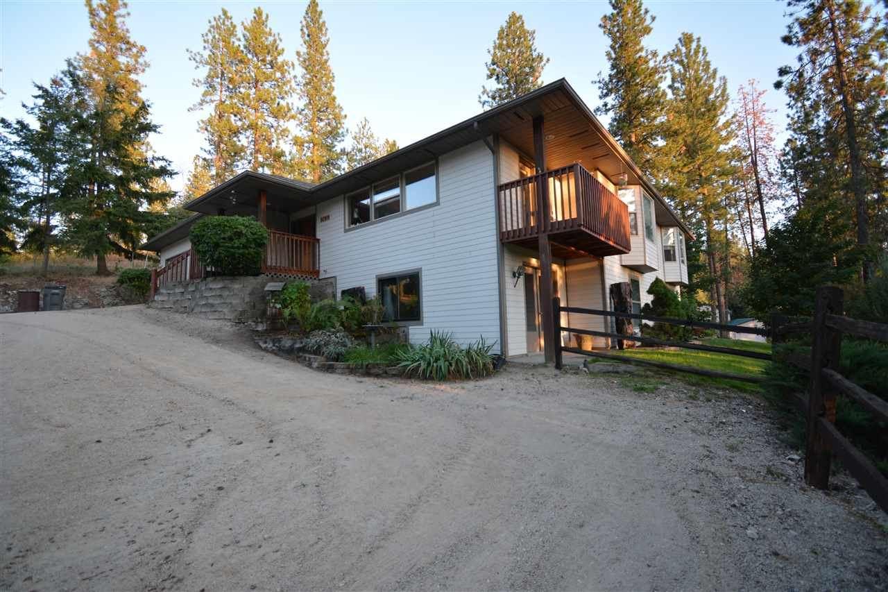 14910 N Woodside Ln, Spokane, WA 99217 - #: 202021900