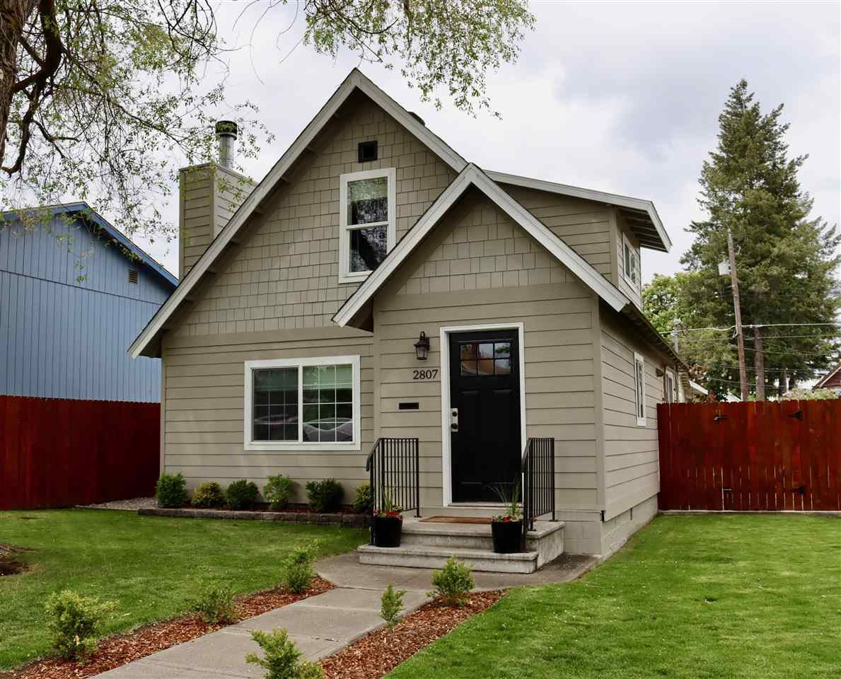 2807 E Nebraska Ave, Spokane, WA 99208 - #: 202015902