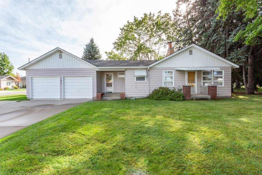 1421 S Evergreen Rd, Spokane Valley, WA 99037 - #: 202021902