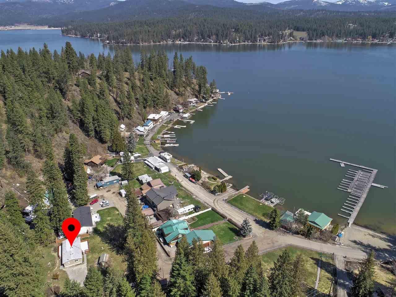 11723 N Honeymoon Bay Rd, Newman Lake, WA 99025 - #: 202023902