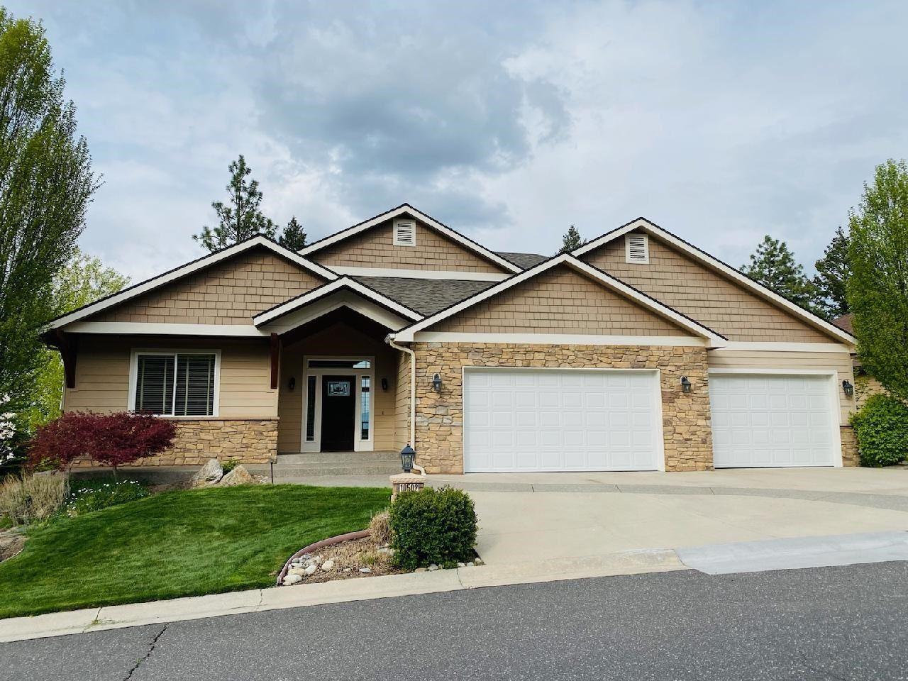 10502 N Edna Ln, Spokane, WA 99218-2646 - #: 202114905
