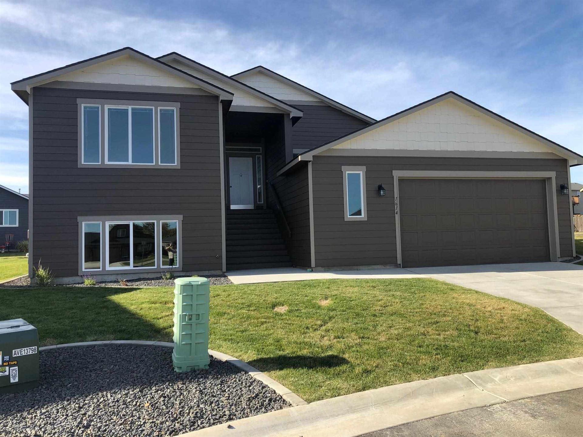 1614 W Lavender Ct, Spokane, WA 99208 - #: 202123906