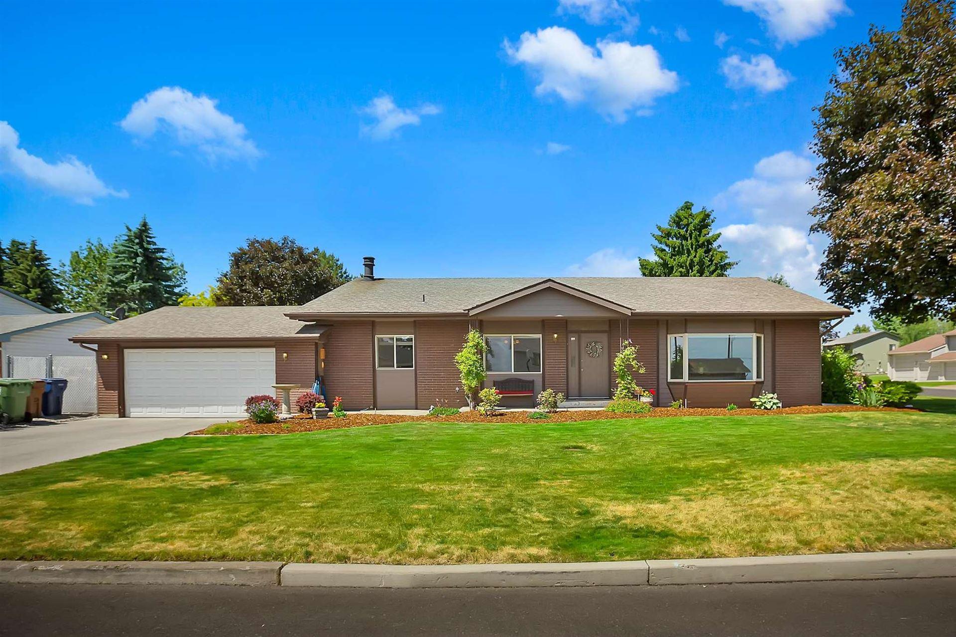 8027 N Panorama Dr, Spokane, WA 99208 - #: 202116908