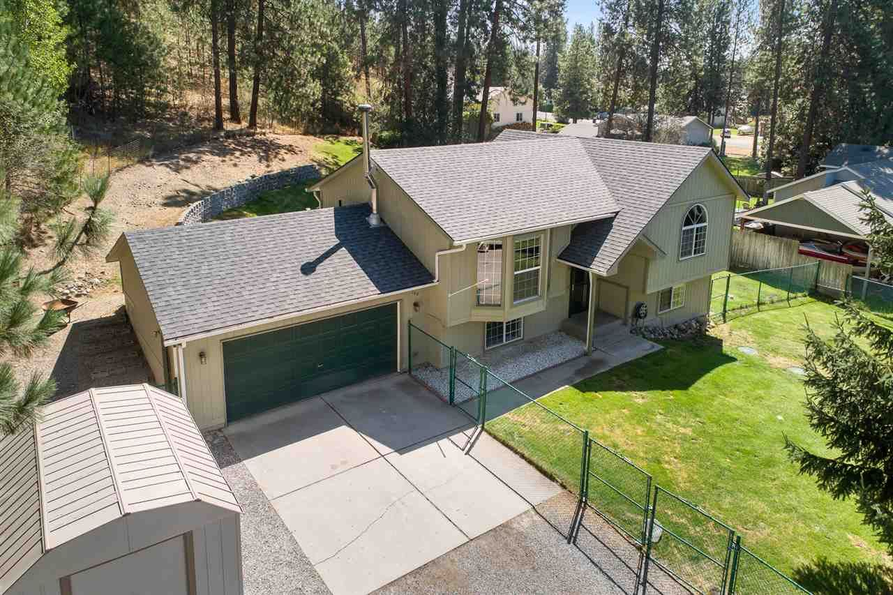 108 E Forest Ct, Nine Mile Falls, WA 99026 - #: 202020910