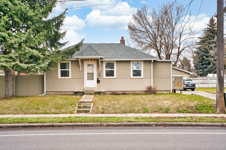 715 E 37th Ave, Spokane, WA 99203 - #: 202025911