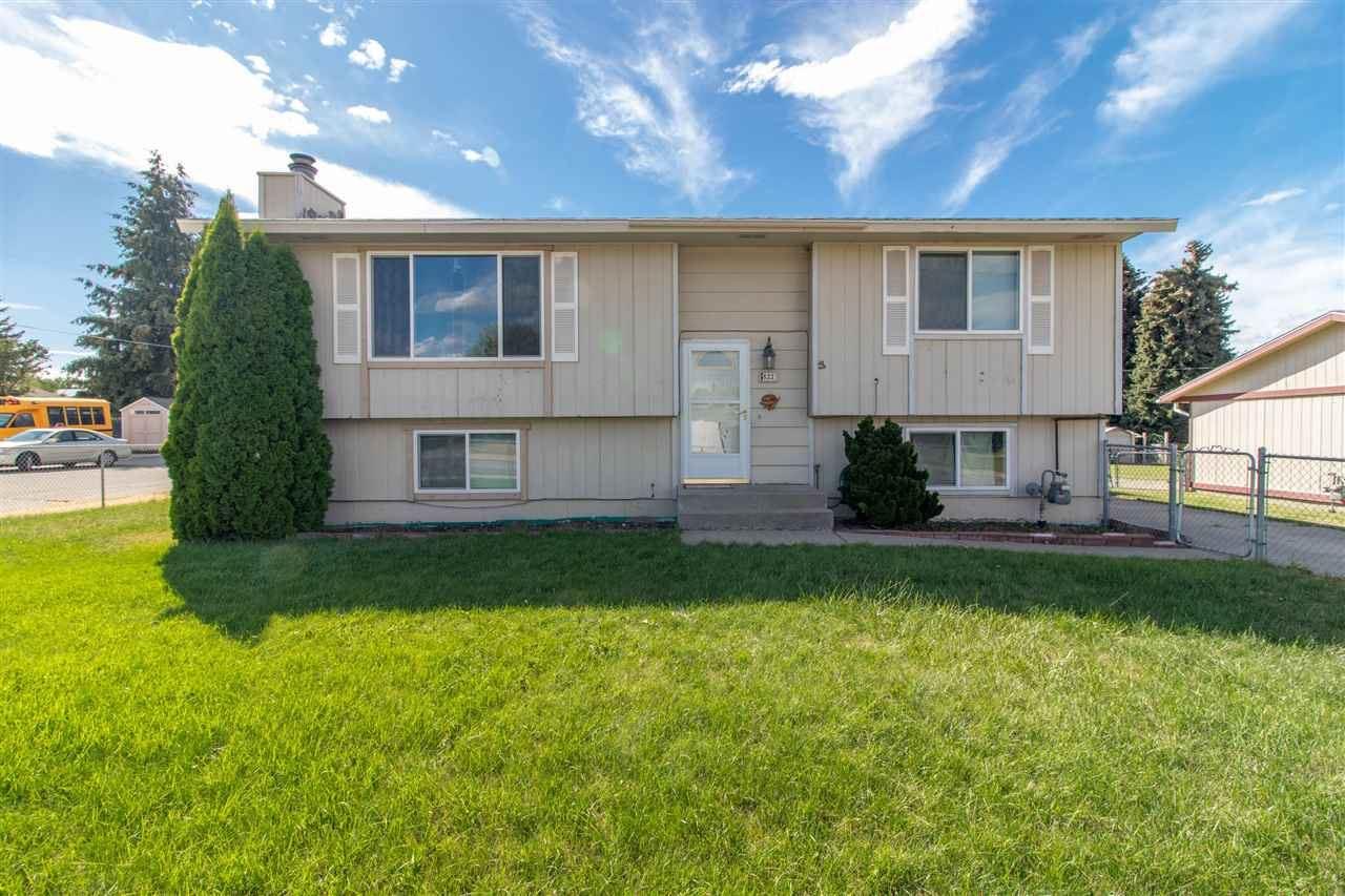 822 S Evergreen, Spokane, WA 99037 - #: 202020912