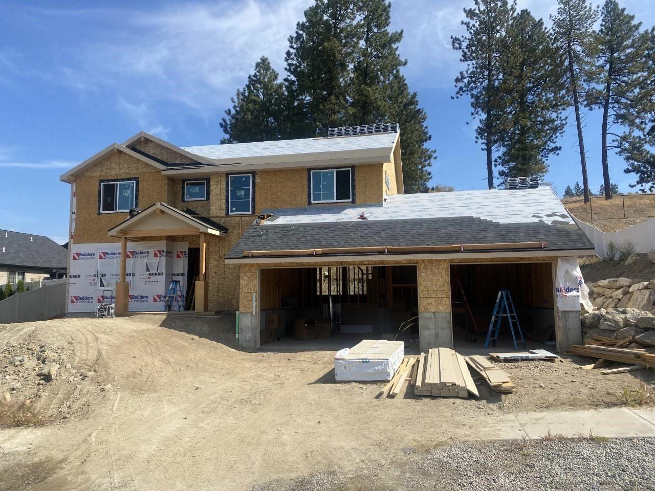 2821 S Sonora Dr, Spokane Valley, WA 99037 - #: 202121912
