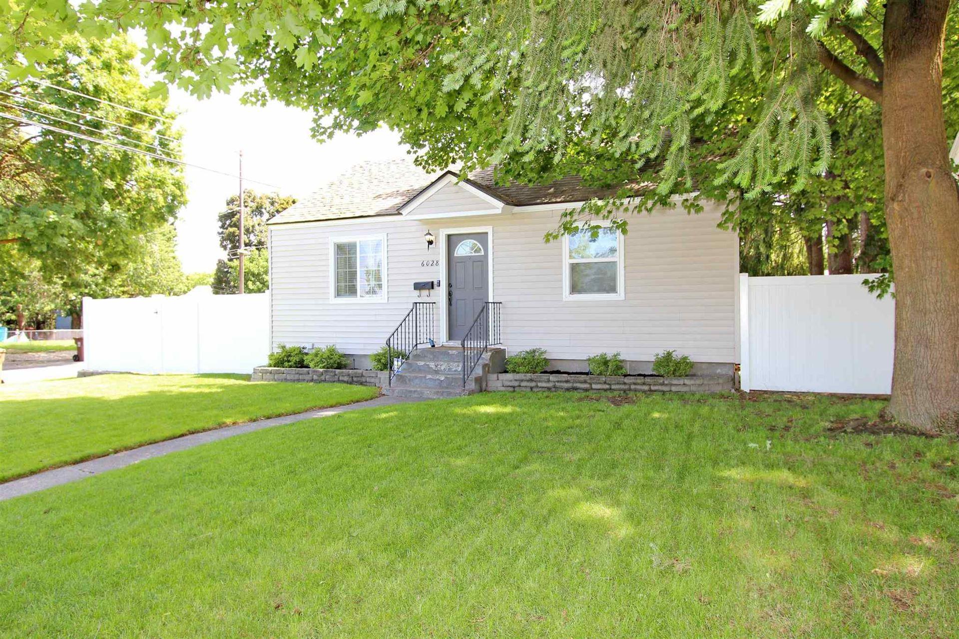 6028 N Post St, Spokane, WA 99205-6565 - #: 202116913