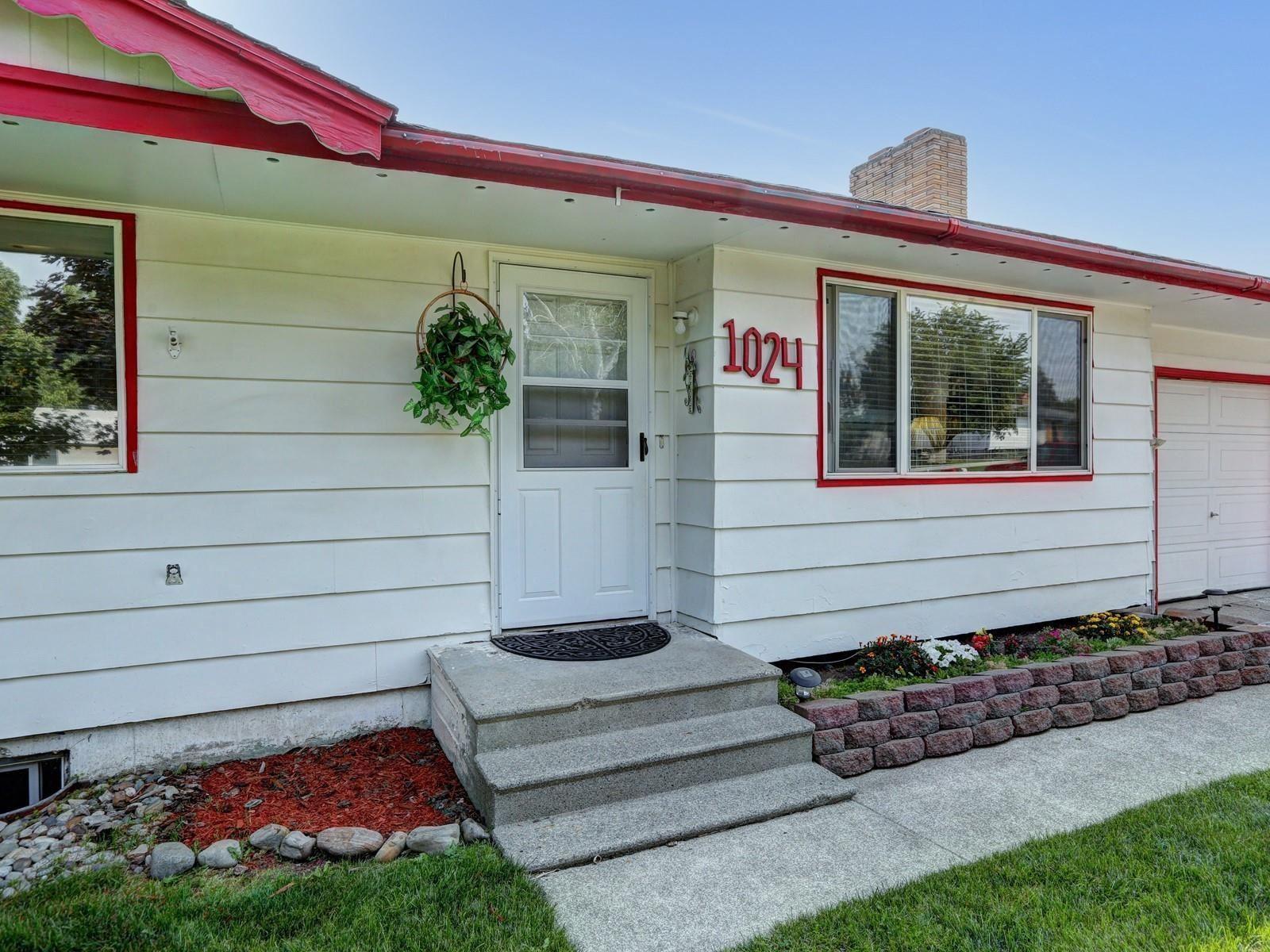 1024 N St. Charles Rd, Spokane Valley, WA 99037 - #: 202119913