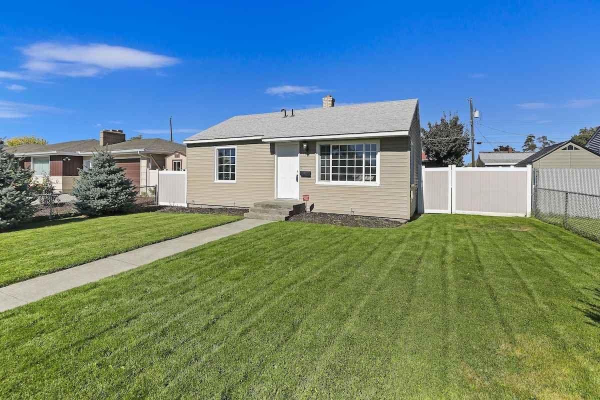1307 E Garland Ave, Spokane, WA 99207 - #: 202022914