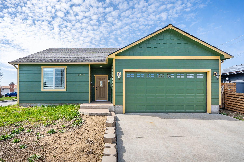 3901 N Helena St, Spokane, WA 99207 - #: 202113914