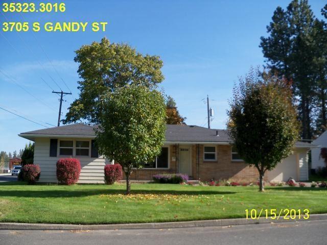 3705 S Gandy St, Spokane, WA 99203 - #: 202114916