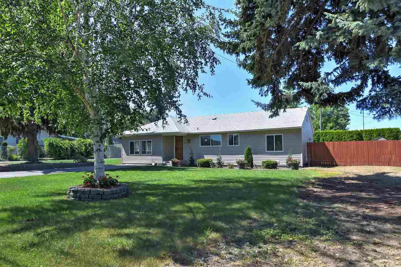 515 N Farr Rd, Spokane Valley, WA 99206 - #: 202019917