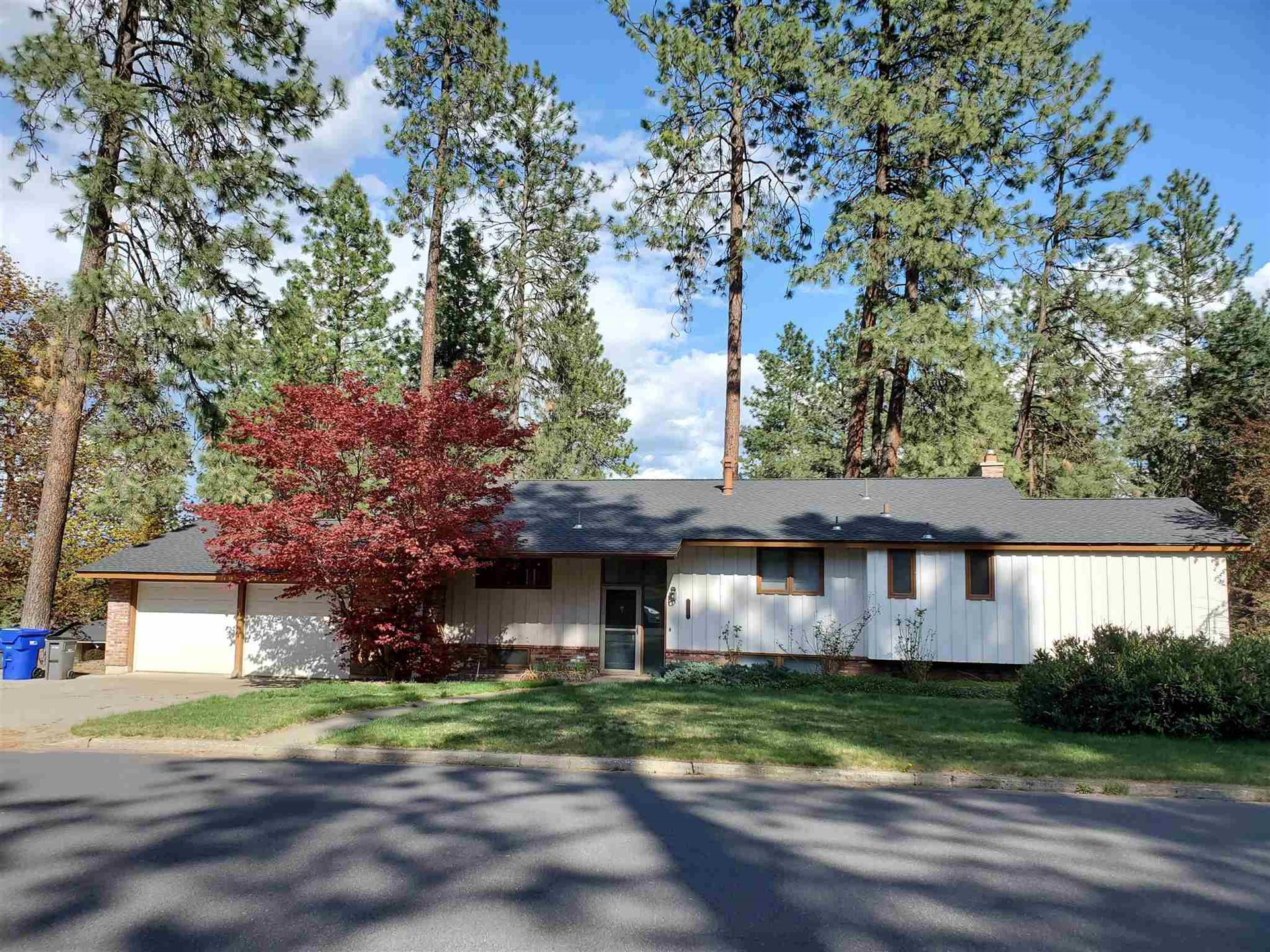 10122 N Huntington Rd, Spokane, WA 99218-2405 - #: 202114917