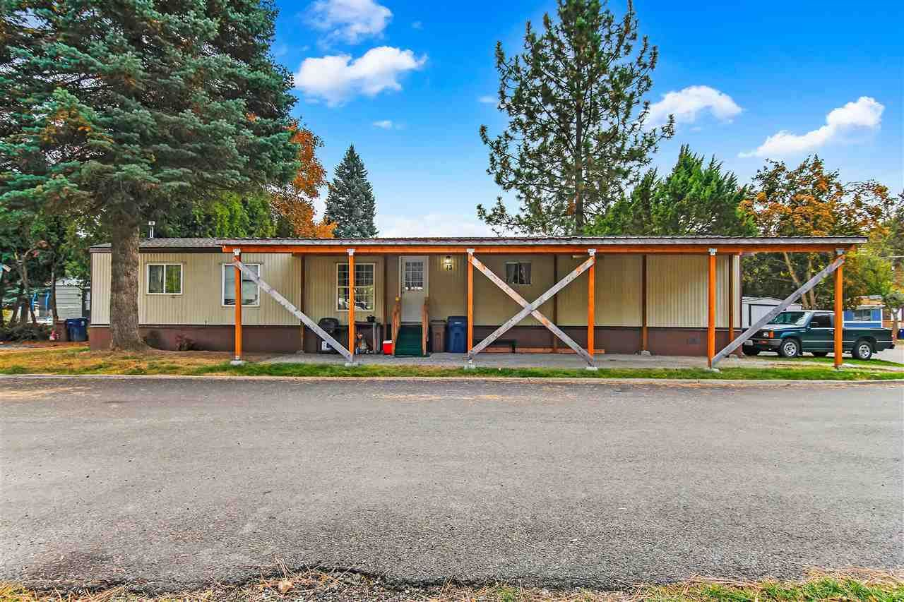 2002 S Inland Empire Way #13, Spokane, WA 99224 - #: 202023922